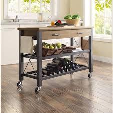 mahogany kitchen island rolling kitchen island cart kitchen island cart bamboo rolling