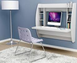 Salon Reception Desk Ikea Floating Desk Ikea Best Space Saver For Workspace Homesfeed
