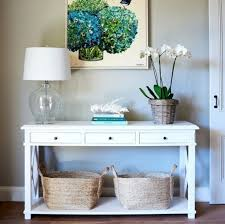 Turquoise Console Table 55 Inspiring Entryway Console Tables Ideas Trendecor Co