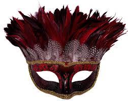 men s masquerade mask tribal masquerade mask