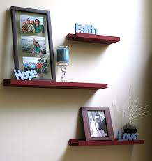 shelving for living room walls marvelous wall shelf ideas 3288
