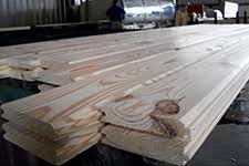 heavy roof decking yellow pine laminated decking
