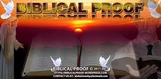 vengeance belongs to god biblical proof