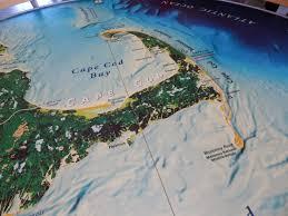salt pond visitor center museum cape cod museum trail