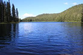 Washington lakes images Canoeing washington exploring the west jpg