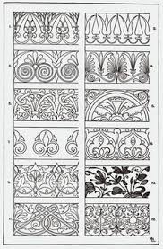 elaborated versions of greco classical architectural