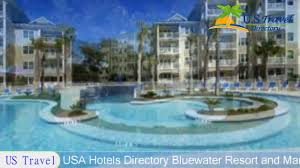 bluewater by spinnaker resorts hilton head island hotels south
