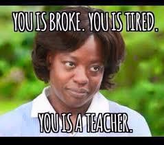 Bad Teacher Memes - 8 funny teacher memes keep calm and teach on early childhood