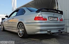 bmw m3 gtr e46 up and personal with the 2001 bmw m3 gtr road car hooniverse