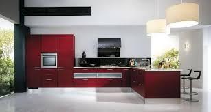 Red Kitchen Accessories Ideas 25 Stunning Red Kitchen Design And Decorating Ideas