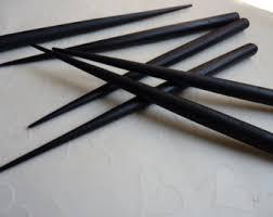 hair chopsticks hair sticks etsy