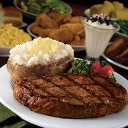 Ponderosa Buffet Price by Ponderosa Steakhouse 11 Photos Steakhouses 2625 Hart St