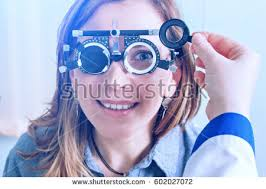 Legal Blindness Diopter Ophthalmology Stock Images Royalty Free Images U0026 Vectors