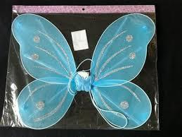 light up fairy wings the bibbidi bobbidi ball light up fairy wings with 6 led lights
