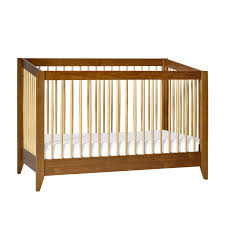 Modern 4 In 1 Convertible Crib by Sprout 4 In 1 Convertible Crib By Babyletto Yliving