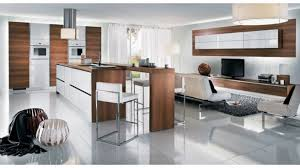 decoration cuisine americaine salon cuisines ouvertes sur salon photos beautiful amenagement cuisine