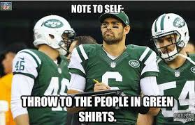 New York Jets Memes - note to self meme