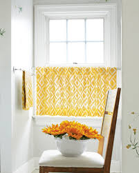 Kitchen Curtains Pottery Barn by Most Interesting Cafe Curtains No Sew Cafe Curtains Day 22 For