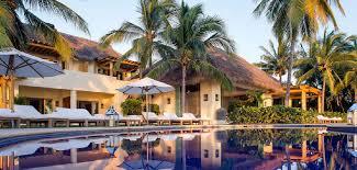 Maison Bord De Mer La Maison De Vacances En Bord De Mer De Kim Kardashian Au Mexique