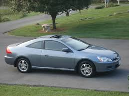 2007 honda accord coupe ex l 2007 honda accord coupe reviews msrp ratings with