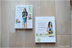 livre de cuisine pour tous les jours 2 livres de recettes healthy et veggie facile pour tous les jours
