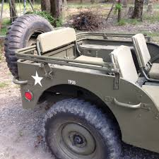 jeep army star willys jeep top ebay