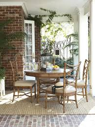 coastal dining room furniture coastal dining room sets relaxing coastal dining rooms and zones