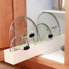 kitchen cabinet door pot and pan lid rack organizer a kitchen organizing challenge pot lids core77