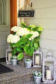 House With Front Porch Lovely Front Porch Summer Decorating Ideas 50 On Interior For