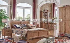 natural wood bedroom furniture natural wood color children bedroom sets queen size bed study desk