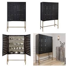 Metal Bar Cabinet Résultat De Recherche D Images Pour Cupboard Perfored Deco