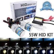 hid fog light ballast xenon hid conversion kit 55w fog light h3 3k 5k 6k 8k 10k ballasts