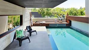 exterior swimming pool designs for small backyards backyard