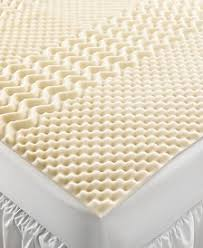 home design waterproof mattress pad mattress toppers and pads macy s