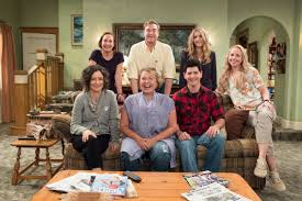 Seeking Show Cast Roseanne Gets A Reboot Biography