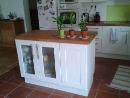 ilot cuisine a faire soi meme ilot central a faire soi meme maison design sibfa com