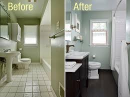 bathroom refinishing ideas bathroom vanities painting bathroom vanity before and after