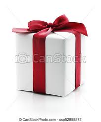 wrapped gift box wrapped gift box present gift box present wrapped with