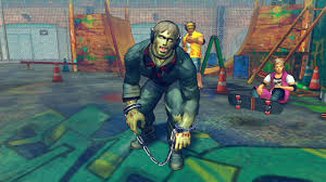 sfv halloween costumes www gameinformer com