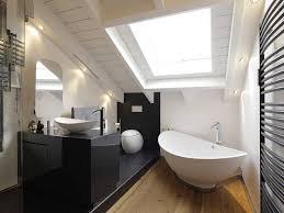 badezimmer mit dachschräge 7 tipps für das badezimmer unterm dach bauen de