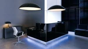 Reception Desk Black Black Reception Desk Midnight Desk Reception Desk Black Or White