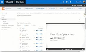 Sharepoint Help Desk Visualsp In Context Help For Sharepoint And Office 365 Reduce It