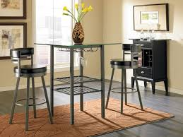 glass pub table and chairs dining bar table set spurinteractive com