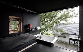 Zen Home by Petr Stolin U0027s Idyllic Zen Houses Channel Contemporary Japanese