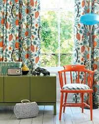 Blue And Lime Green Curtains Blue And Green Curtains Teawing Co