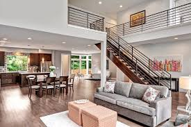 To Stage Or Not To Stage How Much Is Enough Staging For Charisma - Define family room
