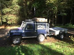 jeep camping trailer camping trailer landy travels