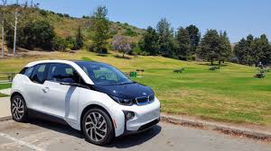 electric bmw 24 hours with the longer range 2017 bmw i3 cleantechnica