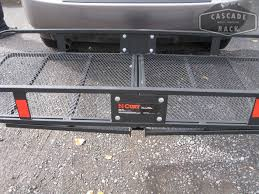 nissan rogue luggage capacity cascade rack hitch installation and cargo basket 2014 nissan