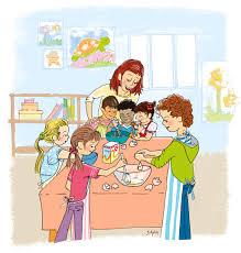 ateliers cuisine enfants l atelier cuisine anfray